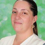 Aline de Fatima Martins - Professora da Educação Infantil