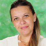 Bárbara Stella Paulo Teodoro Leal - Professora da Educação Infantil