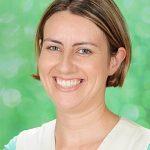 Daviane Daniele Perez Nascimento - Professora do 1º ano