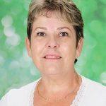 Leonice Maria Aparecida Teixeira - Auxiliar de Núcleo da Educação Infantil e 1º ano do Ensino Fundamental