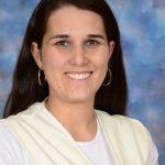 Maria Gabriela Zgoda Cordeiro Afonso - Professora da Educação Infantil