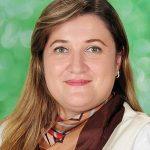 Uria Cavalcanti Ceschim - Professora da Educação Infantil